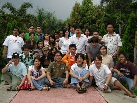 Fendi Budhis Bdg 2007AI